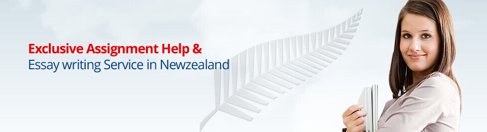 Essay writing in New Zealand